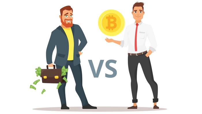 Способы купить или продать биткоин