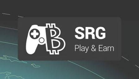 ICO проекта SRG