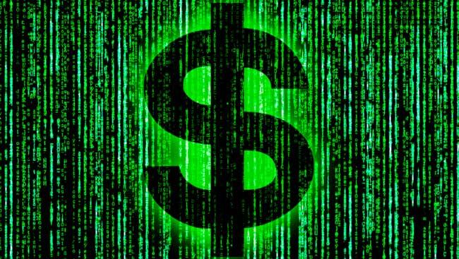 Цифровой доллар США