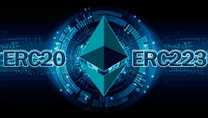Стандарты Ethereum-токенов