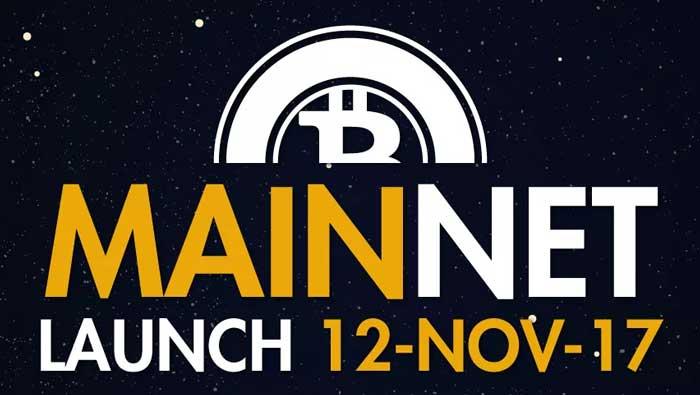Майнинг Bitcoin Gold стартует 12 ноября