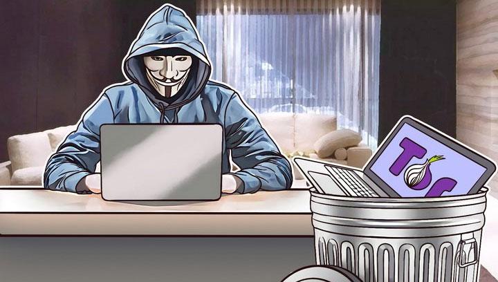 Настройка полной конфиденциальности в браузере Tor