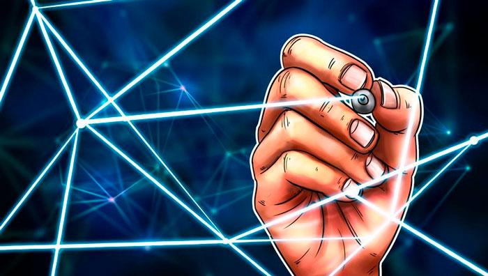 Цикл транзакции в сети Bitcoin (BTC)