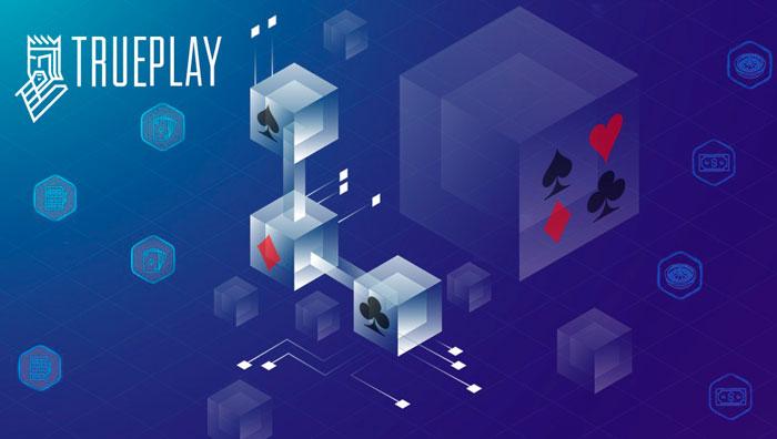 Крипто-казино FairPlay работает на блокчейне и смарт-контрактах