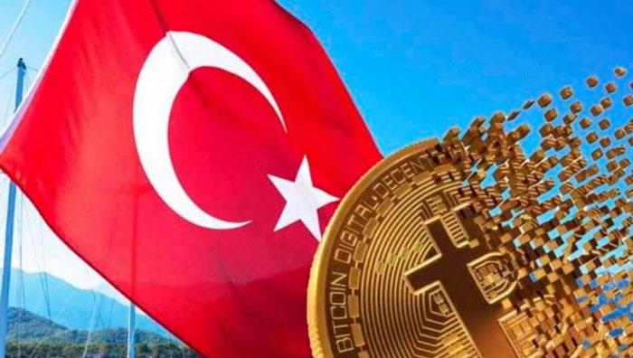 Криптовалюта и блокчейн в Турции