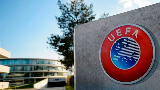 УЕФА использовал блокчейн для продажи билетов на футбол