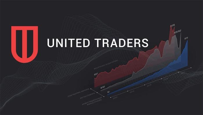 United Traders - Юнайтед Трейдерс
