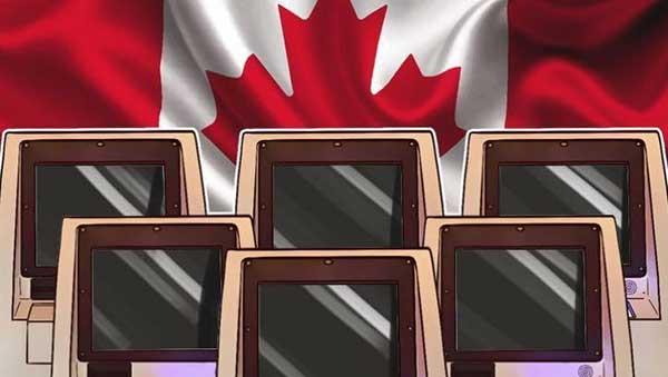 Обмен Ethereum (ETH) через банкоматы LocalCoinATM в Канаде