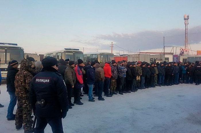В Москве были изъяты майнинг-фермы на 2 млрд рублей