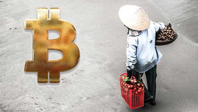 Вьетнам и криптовалюта