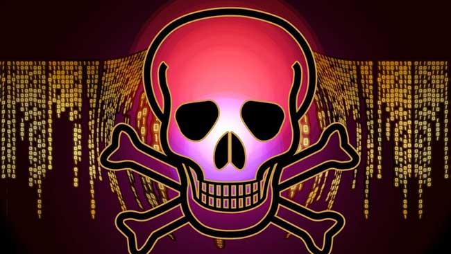 Вирус для кражи криптовалюты