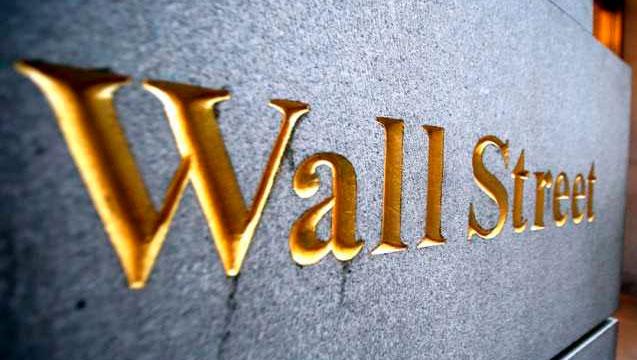 Инвесторы с Уолл-Стрит