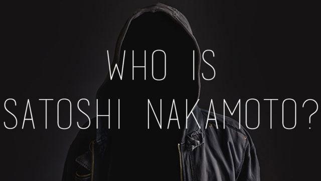 Сатоши Накамото (Satoshi Nakamoto)