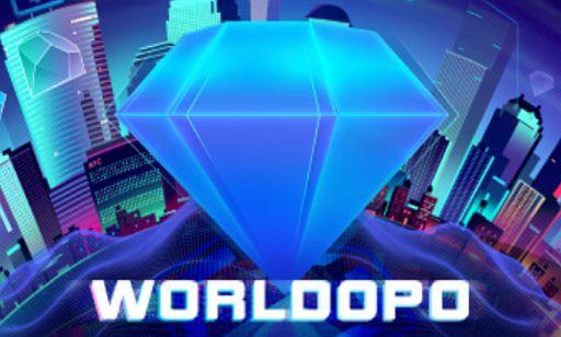 Биткоин-игра Worldopo