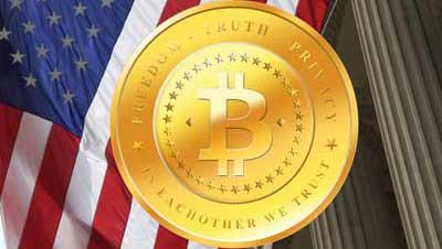 Закон для защиты криптовалюты
