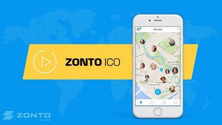 ICO платформыZONTO